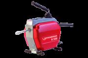 Rothenberger R550 duguláselhárító gép / alapgép vezetőcsővel