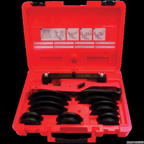 Rothenberger Tube Bender Maxi egykezes csőhajlító készlet MSR 14-16-18-20-26mm
