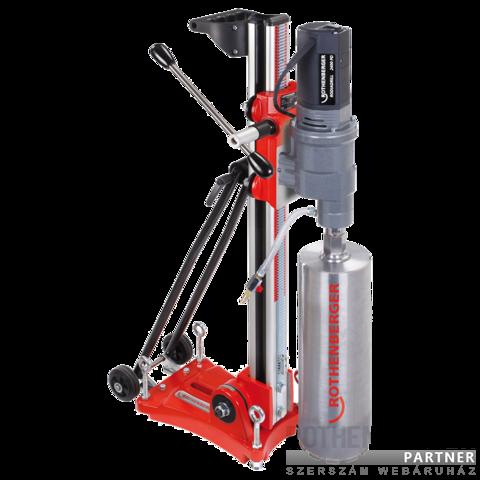 Rothenberger Rodiacut 270 pro C gyémántfúró rendszer
