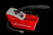 Rothenberger TP 40 S próbapumpa