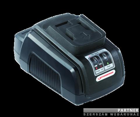 Rothenberger Romax 3000 présgép akkumulátor töltő