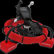 Rothenberger kézi csővizsgáló kamera Modul Pipe 25/16 készlet