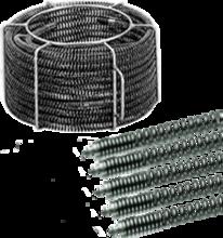 Rothenberger csőtisztító spirál készlet 16 mm