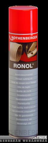 Rothenberger Ronol menetmetsző olaj spray