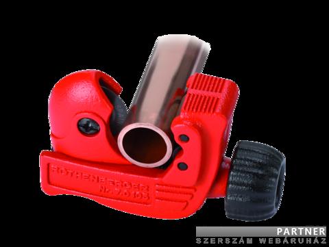 Rothenberger Minicut 2000 csővágó