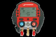 Rothenberger Rocool 600 digitális csaptelep koffer + 2db hőmérő