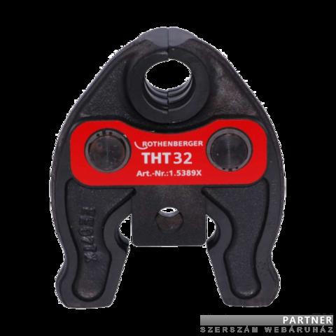 Rothenberger Préspofa THT 32 mm - csak Comap-hoz