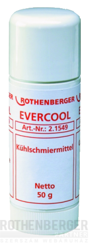 Rothenberger Evercool fúró- és kihúzópaszta