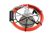 Rothenberger kézi csővizsgáló kamera Modul Pipe 25/22 készlet