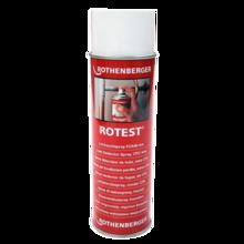 Rothenberger Rotest gázszivárgás jelző spray 400ml