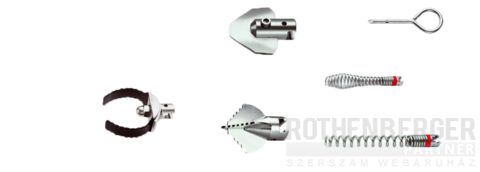 Rothenberger Szerszám készlet S 22mm 6 darabos