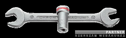 Rothenberger Express-kulcs M10 17x19