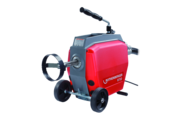 Rothenberger R750 duguláselhárító gép / alapgép