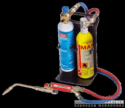 Rothenberger Allgas Mobile PRO