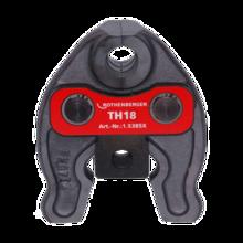 Rothenberger Préspofa TH 18 mm