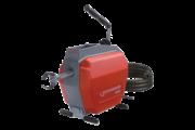 Rothenberger R600 16+22mm duguláselhárító gép