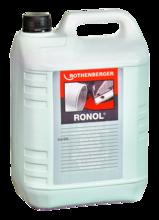 Rothenberger Ronol menetmetsző olaj kanna